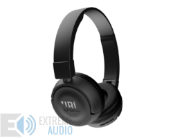 JBL T450 BT bluetoothos fejhallgató fekete