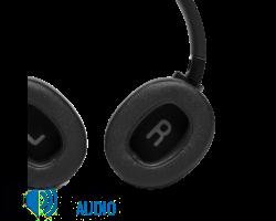 JBL T750BTNC zajszűrős Bluetooth fejhallgató, fekete