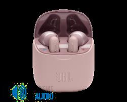 JBL TUNE 220TWS True Wireless fülhallgató, rózsaszín