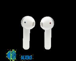 JBL TUNE 220TWS True Wireless fülhallgató, fehér