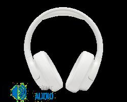 JBL Tune 700BT Bluetooth fejhallgató, fehér