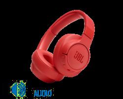 JBL Tune 700BT Bluetooth fejhallgató, narancssárga