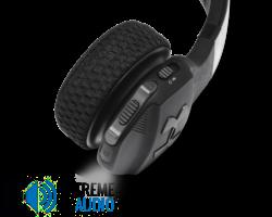 JBL Under Armour TRAIN bluetooth sportfejhallgató, fekete (Bemutató darab)
