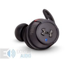 JBL Under Armour True Wireless Flash sportfülhallgató, fekete