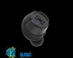 JBL Under Armour Flash X True Wireless sportfülhallgató, fekete + JBL szövetmaszk