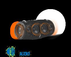 JBL Xtreme 3 bluetooth hangszóró, (camo) terepszín
