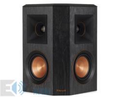 Klipsch RP-6000F 5.1.2 hangfalszett, fekete