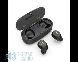 Klipsch S1 True Wireless Triple Black fülhallgató