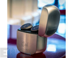 Klipsch T5 TRUE Wireless fülhallgató (Bemutató darab)