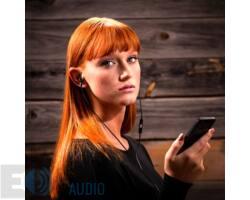Klipsch R6i Fülhallgató Fekete