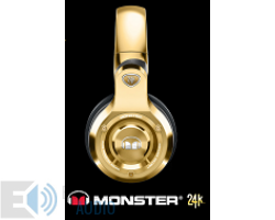 Monster N-Pulse Pro 24K
