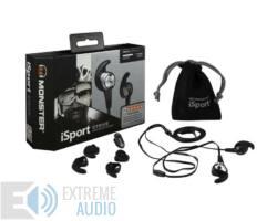 Monster iSport Strive mic V2 fülhallgató