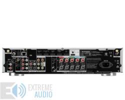 Marantz NR1510 házimozi rádióerősítő, ezüst-arany