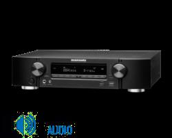 Marantz NR1607 Dolby Atmos, DTS X Házimozi Rádióerősítő fekete