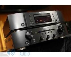 Marantz PM6006+CD6006 Ezüst Sztereó szett