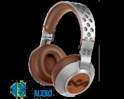 Marley (EM-FH041-SDB) Liberate XL Bluetooth Fejhallgató