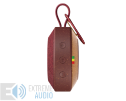 Marley No Bounds EM-JA015 hordozható bluetooth hangszóró, piros