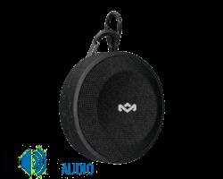 Marley No Bounds EM-JA015 hordozható bluetooth hangszóró, fekete