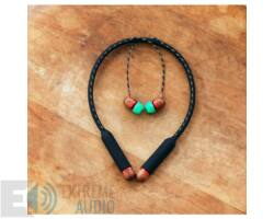 Marley Smile Jamaica vezeték nélküli fülhallgató, rasta (EM-JE083-RA)