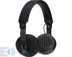 Marley EM-JH111-BK Rise On-Ear BT fejhallgató fekete DEMO