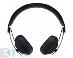Marley Rise On-Ear Bueltooth fejhallgató, fekete (EM-JH111-BK)