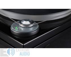 Music Hall MMF-7.3se lemezjátszó, fekete (Ortofon - 2M Bronz szedővel) (Bemutató darab)