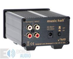 Music Hall ha11.1 fejhallgató erősítő