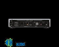 Onkyo NS-6130 Hálózati audió lejátszó, ezüst