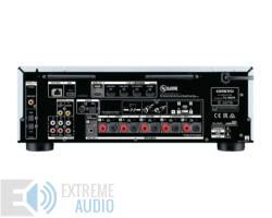 Onkyo TX-NR474 AV  5.1 hálózatképes UHD házimozi erősítő, Fekete