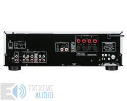 Onkyo TX-8020 Sztereó rádióerősítő, ezüst