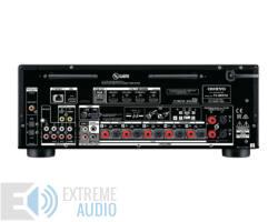 Onkyo TX-NR575 7.2 hálózatképes UHD házimozi erősítő, ezüst