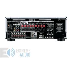 Onkyo TX-NR656 7.2 hálózatképes UHD házimozi erősítő, ezüst