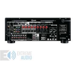 Onkyo TX-NR676 7.2 hálózatképes UHD házimozi erősítő, ezüst