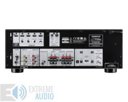 Onkyo TX-SR252 5.1 csatornás AV házimozi erősítő, Fekete