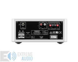 Onkyo CS-265 CD-rádióerősítő mini rendszer, világoskék