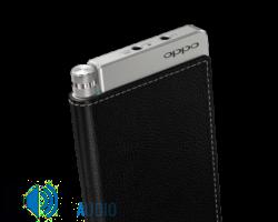 OPPO HA-2 fejhallgató erősítő, DSD DAC konverterrel