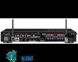 Pioneer VSX-S520 hálózatos 5.1 házimozi erősítő, ezüst