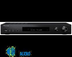Pioneer VSX-S520 hálózatos 5.1 házimozi erősítő, fekete