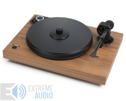 Pro-Ject 2 Xperience SB DC analóg lemezjátszó Walnut hangszedő nélkül