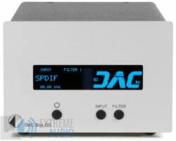 Pro-Ject DAC Box DS Ezüst