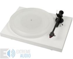 Pro-Ject Debut Carbon Esprit DC lemezjátszó /Ortofon 2M-Red/ fehér