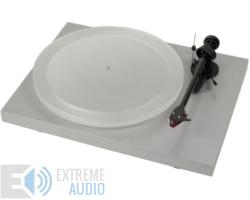 Pro-Ject Debut Carbon Esprit DC lemezjátszó /Ortofon 2M-Red/ ezüst