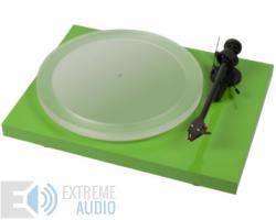 Pro-Ject Debut Carbon Esprit DC lemezjátszó /Ortofon 2M-Red/ zöld