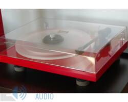 Pro-Ject Debut Carbon Esprit DC lemezjátszó /Ortofon 2M-Red/ piros