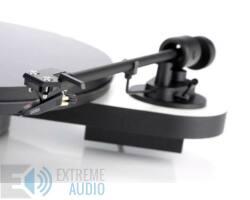 Pro-Ject Elemental analóg lemezjátszó Ortofon OM-5e fehér