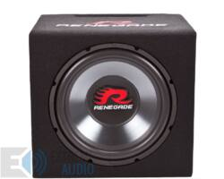 Renegade RXV 1200 Mélyláda