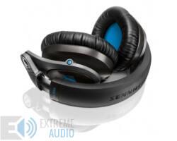 Sennheiser HD8 DJ fejhallgató