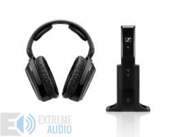Sennheiser RS 165 vezeték nélküli fejhallgató