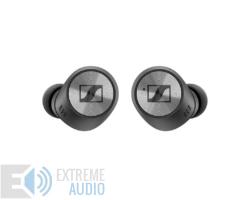 Sennheiser MOMENTUM True Wireless 2 fülhallgató, fekete