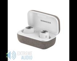 Sennheiser MOMENTUM True Wireless 2 fülhallgató, fehér